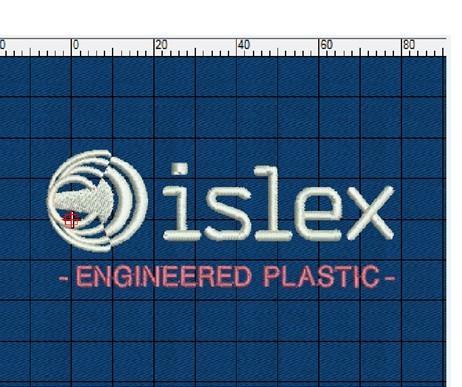 Engineered plastics business shirts